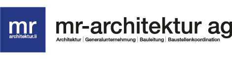 MR-ARCHITEKTUR AG